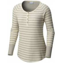 Women's Along The Gorge Thermal Henley by Columbia in Lewiston Id