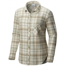 Women's Deschutes River Flannel Shirt by Columbia in Grosse Pointe Mi