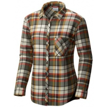 Women's Deschutes River Flannel Shirt by Columbia in Ramsey Nj