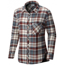 Women's Deschutes River Flannel Shirt by Columbia in Charlotte Nc