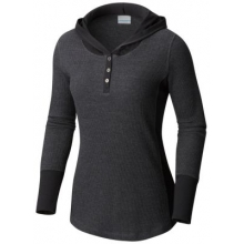 Women's Extended Weekday Waffle II Henley by Columbia