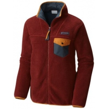 Women's Mount Tabor Fleece Full Zip by Columbia in Brighton Mi