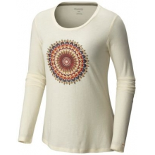 Women's Pixel Point Long Sleeve Tee by Columbia in Oro Valley Az