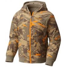 Boy's Evergreen Ridge Reversible Jacket by Columbia