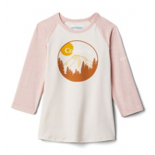 Youth Outdoor Elements 3/4 Sleeve Shirt