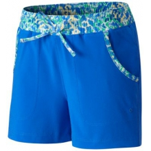 Girl's Tidal Pull-On Short