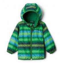 Youth Infant Mini Pixel Grabber II Wind Jacket