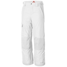 Youth Unisex Bugaboo II Pant by Columbia in Berkeley Ca