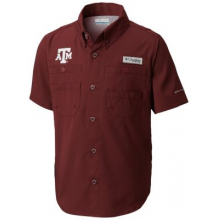 Youth CLG Youth Tamiami Short Sleeve by Columbia