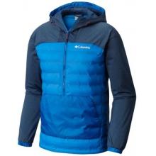 Men's Bonus Mile Hybrid Pullover by Columbia