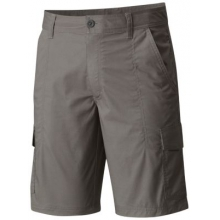 Men's Boulder Ridge Cargo Short by Columbia in Rocky View No 44 Ab