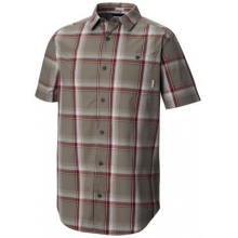 Men's Boulder Ridge Short Sleeve Shirt by Columbia in Chelan WA