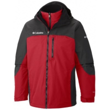 Men's Category Five 2.0 Interchange Jacket by Columbia