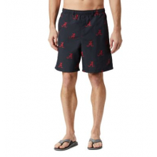 Men's CLG Backcast II Printed Short by Columbia in Mobile Al