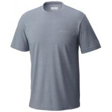 Men's Cullman Crest Short Sleeve Shirt by Columbia in Prescott Az