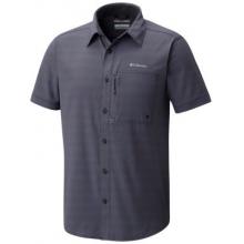 Men's Cypress Ridge Short Sleeve Shirt by Columbia in Medicine Hat Ab