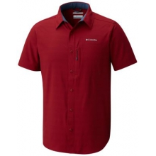 Men's Cypress Ridge Short Sleeve Shirt by Columbia in Flagstaff Az