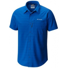 Men's Cypress Ridge Short Sleeve Shirt by Columbia in Penticton Bc