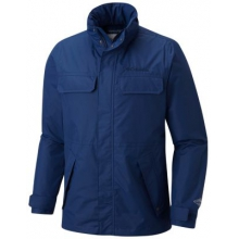 Men's Dr. DownPour II Jacket by Columbia