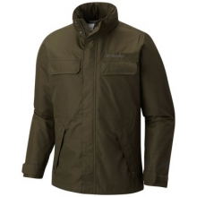 Dr. DownPour II Jacket by Columbia