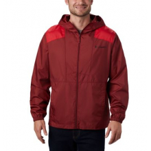 Men's Flashback Windbreaker by Columbia