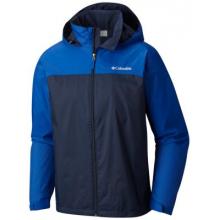 Men's Extended Glennaker Lake Lined Rain Jacket