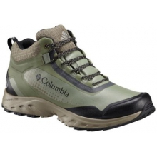 Men's IRRIGON TRAIL MID OUTDRY XTRM by Columbia in Rocky View No 44 Ab