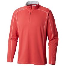 Low Drag 1/4 Zip by Columbia