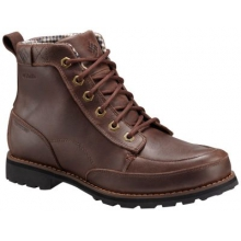 Men's MARQUAM BOOT WP by Columbia in Nanaimo BC