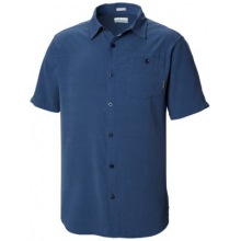 Mossy Trail Short Sleeve Shirt by Columbia in Chelan WA