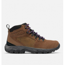 Men's NEWTON RIDGE PLUS II SUEDE WP by Columbia in San Ramon CA