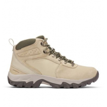Men's Extended NEWTON RIDGE PLUS II SUEDE WP WIDE by Columbia