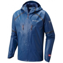 Men's OutDry Ex Featherweight Shell by Columbia in Vancouver Bc