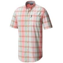 Men's PFG Super Dockside II SS Shirt by Columbia