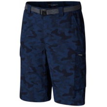 Silver Ridge Printed Cargo Short