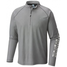 Men's Solar Shade ZERO 1/4 Zip