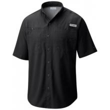 Tamiami II SS Shirt