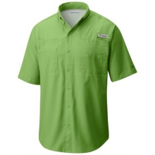 Men's Tamiami II SS Shirt by Columbia