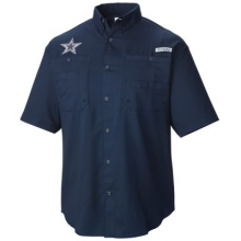 Men's Tamiami Short Sleeve Shirt by Columbia