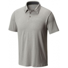 Men's Tech Trail Polo by Columbia in Chelan WA