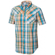 Thompson Hill YD Short Sleeve Shirt by Columbia in Dillon Co