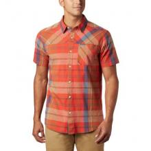 Men's Thompson Hill Yd Short Sleeve Shirt