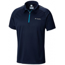Titan Trail Polo by Columbia in Rocky View No 44 Ab