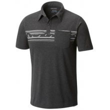 Men's Trail Shaker II Polo by Columbia in Courtenay Bc