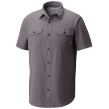 Utilizer II Solid Short Sleeve Shirt by Columbia