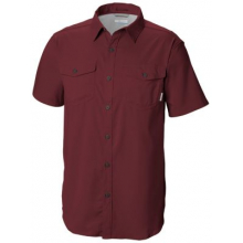Utilizer II Solid Short Sleeve Shirt by Columbia in Concord Ca