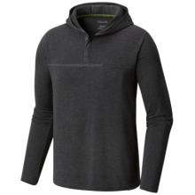 Men's Whiskey Point Hooded Shirt