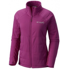 Women's Alpine Traverse Jacket by Columbia in San Ramon Ca