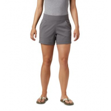 Women's Anytime Casual Short by Columbia in Littleton CO