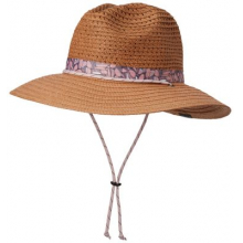 Women's Bella Falls Straw Hat by Columbia